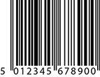 Axicon Barcode images